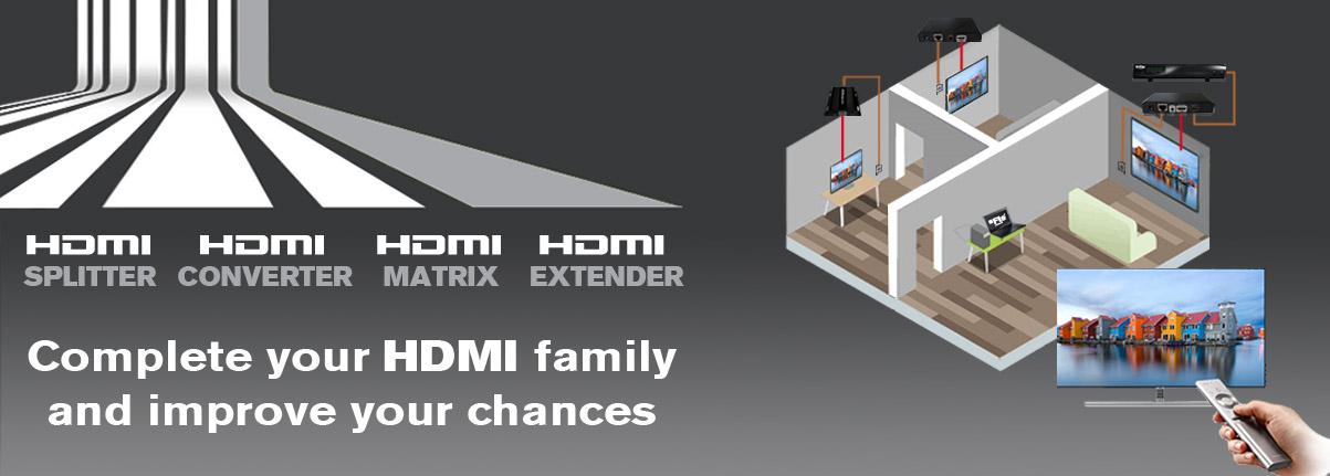 HDMI Equipment